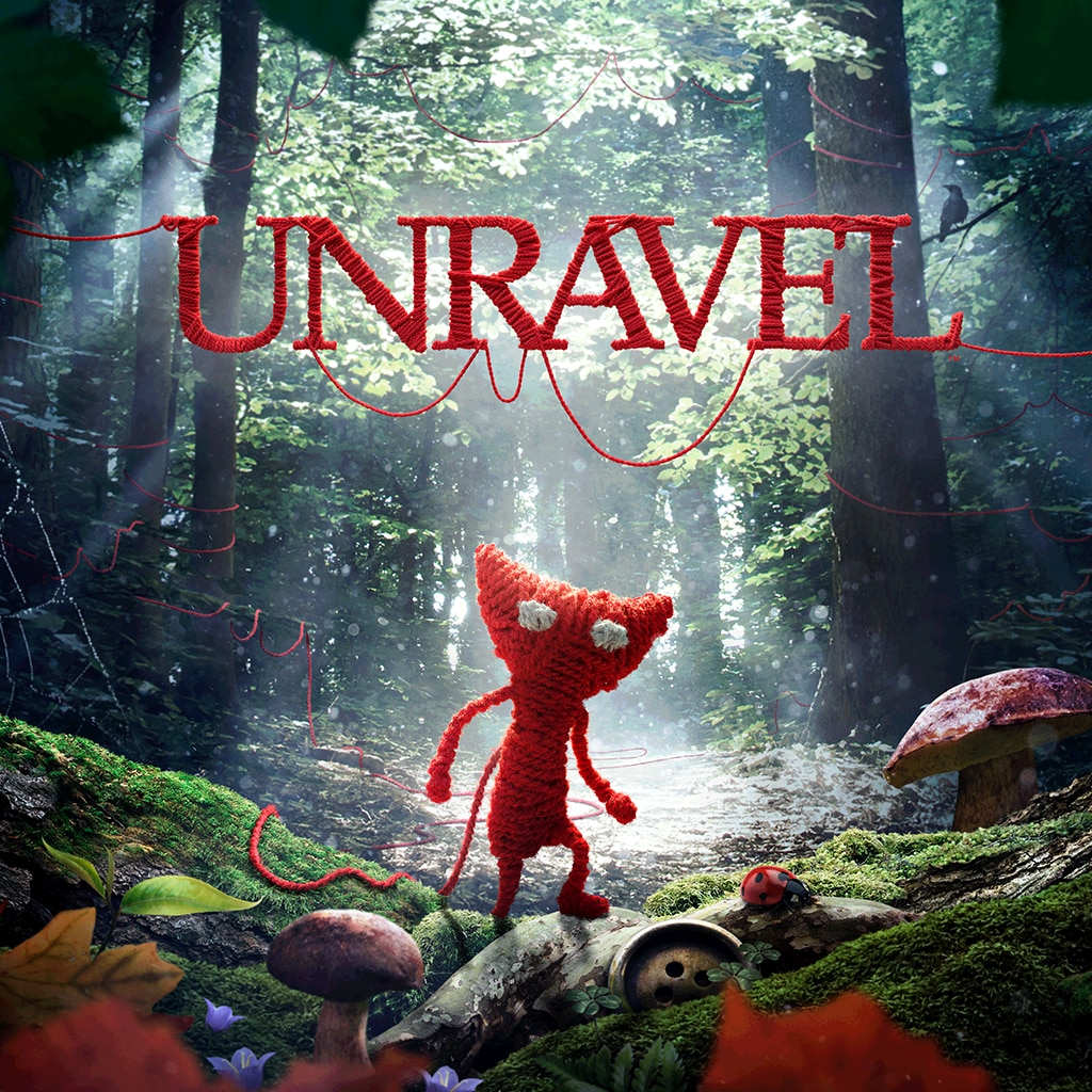 Unravel (English Ver.)