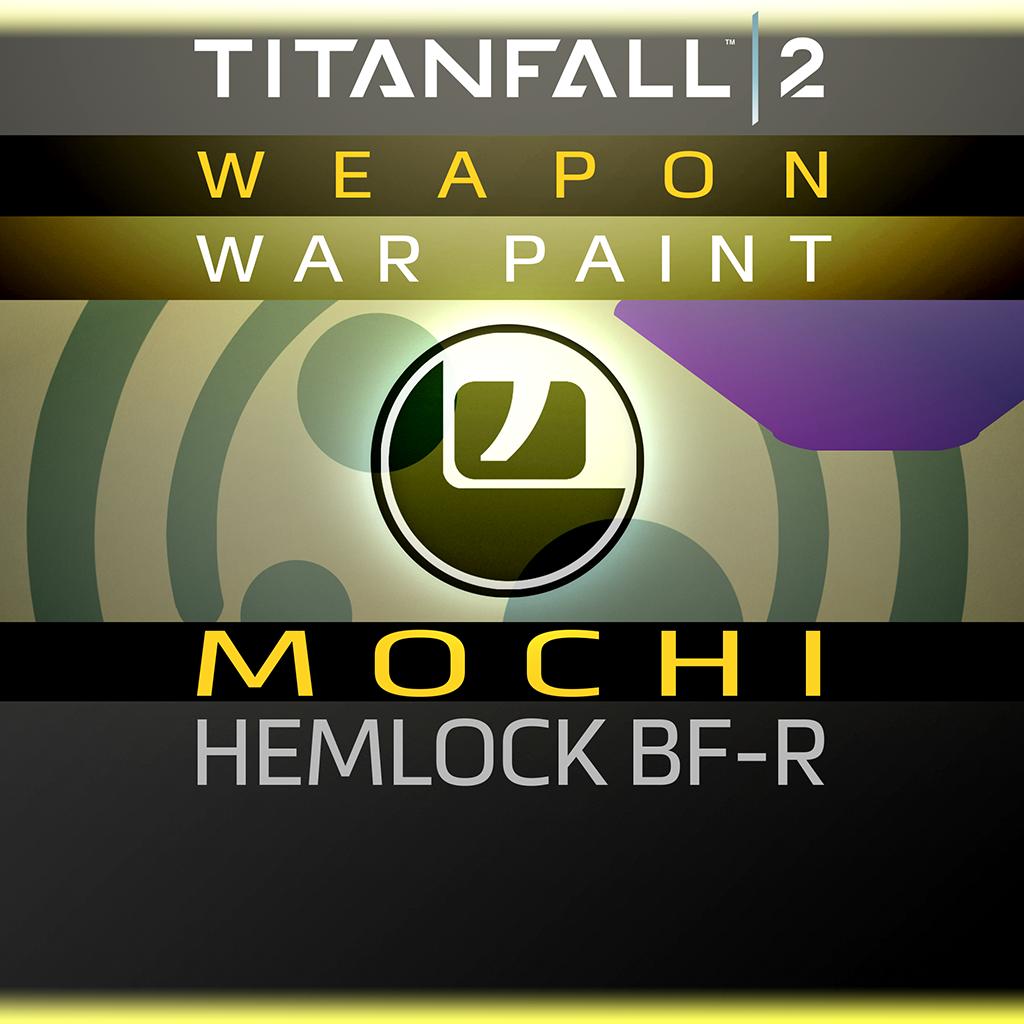 Titanfall™ 2:Mochi Hemlok BF-R (中英文版)