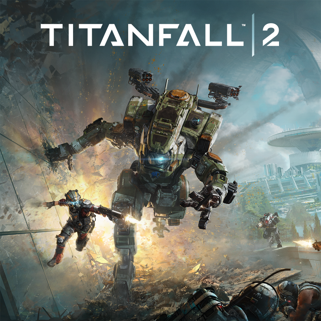 Titanfall™ 2 Trial (English/Chinese Ver.)
