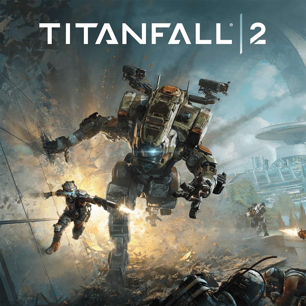 Titanfall™ 2 Edição Standard