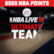 EA SPORTS™ NBA LIVE 18 ULTIMATE TEAM™ - NBA 포인트 8900점 (영어판)