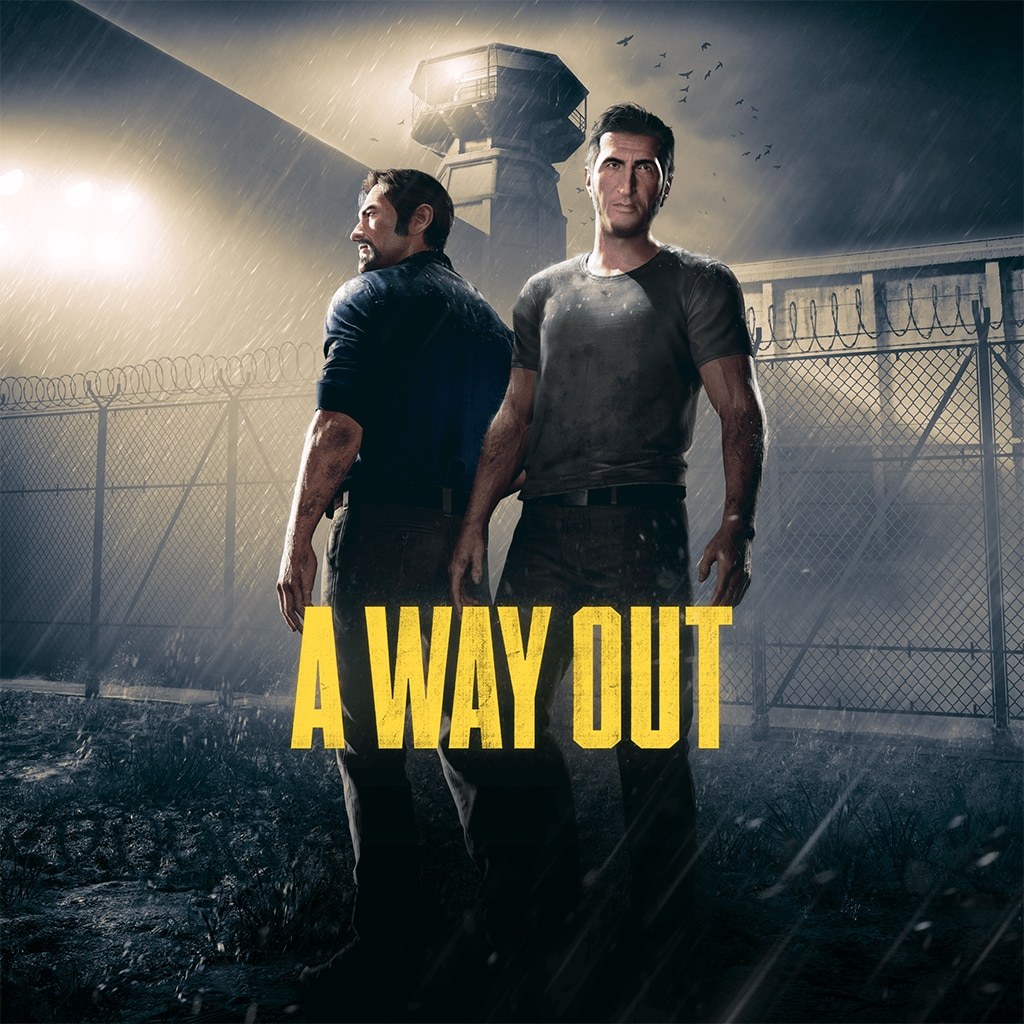 A Way Out (English Ver.)