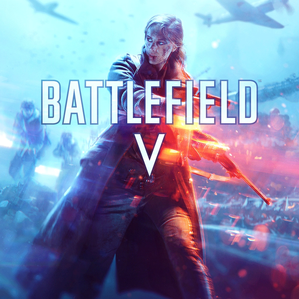 Battlefield™ V (Simplified Chinese, English, Korean, Japanese, Traditional Chinese)