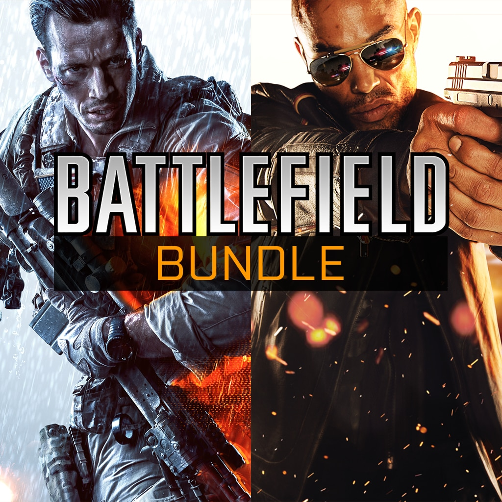 Battlefield Bundle