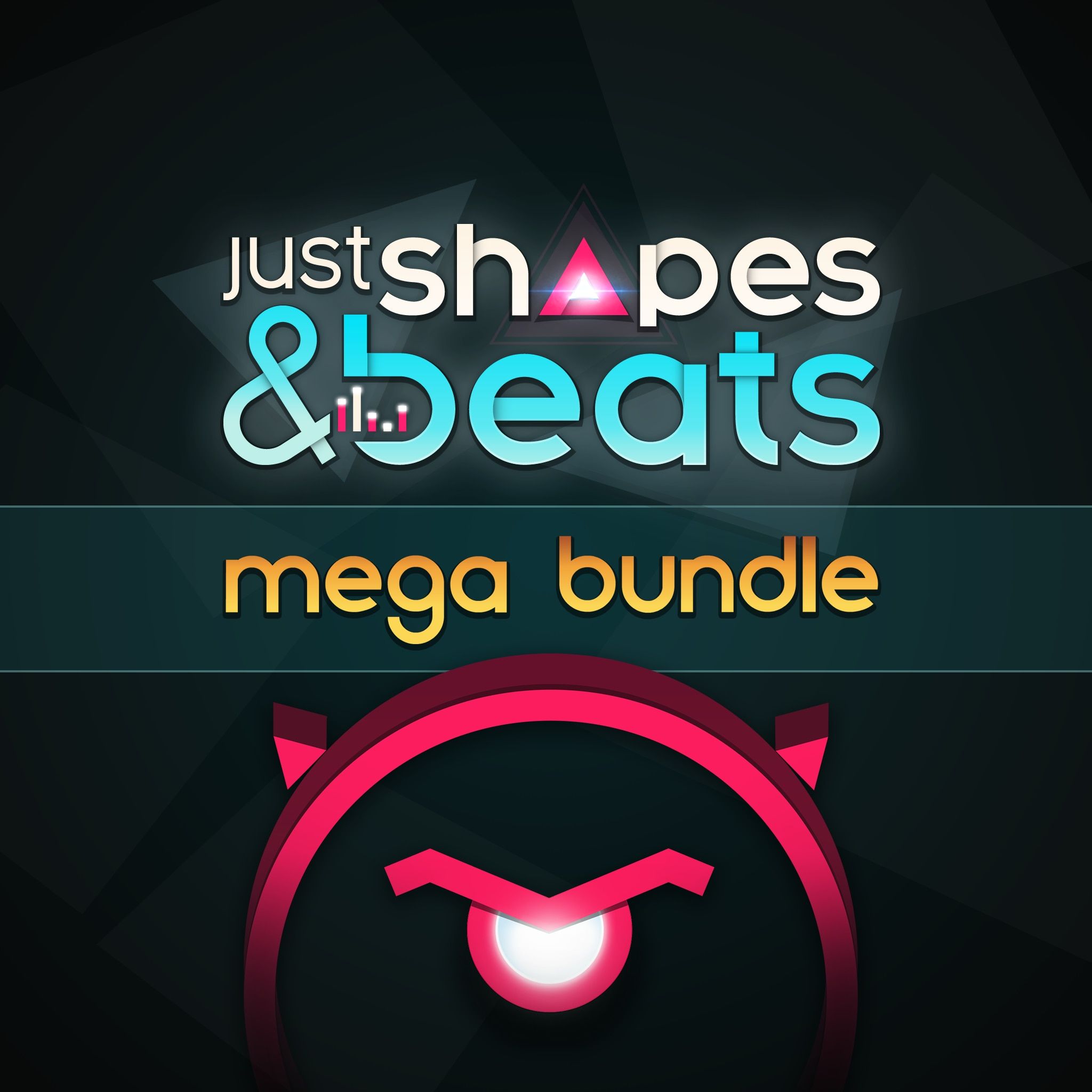 Just Shapes & Beats Mega Bundle