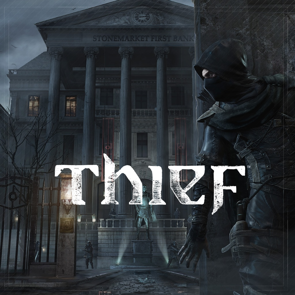 Thief - The Bank Heist