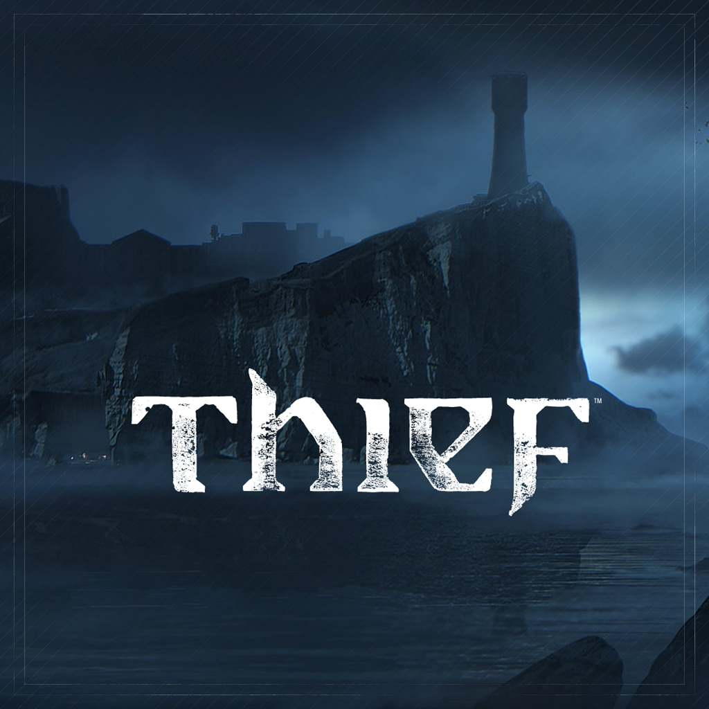 Thief - The Forsaken - Challenge Map