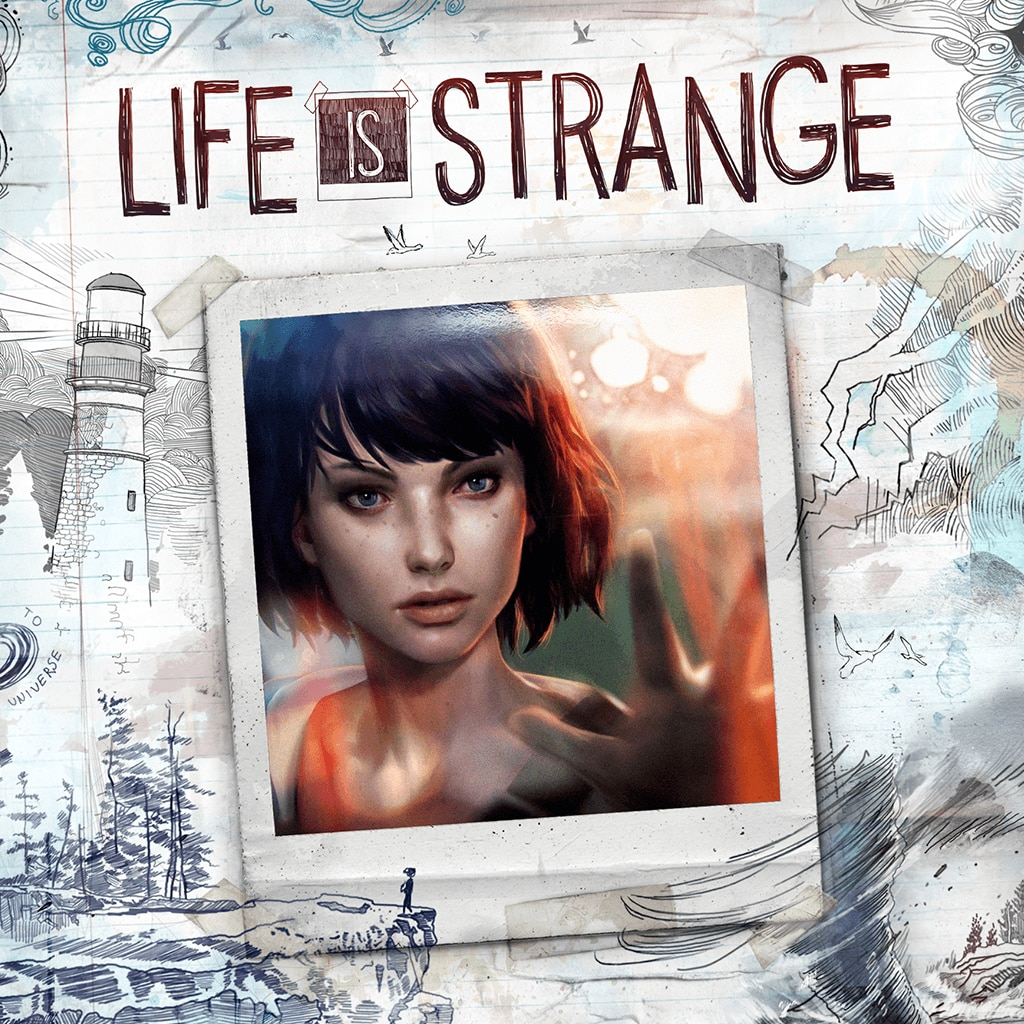 Life is Strange Episode 1 full game (English Ver.)
