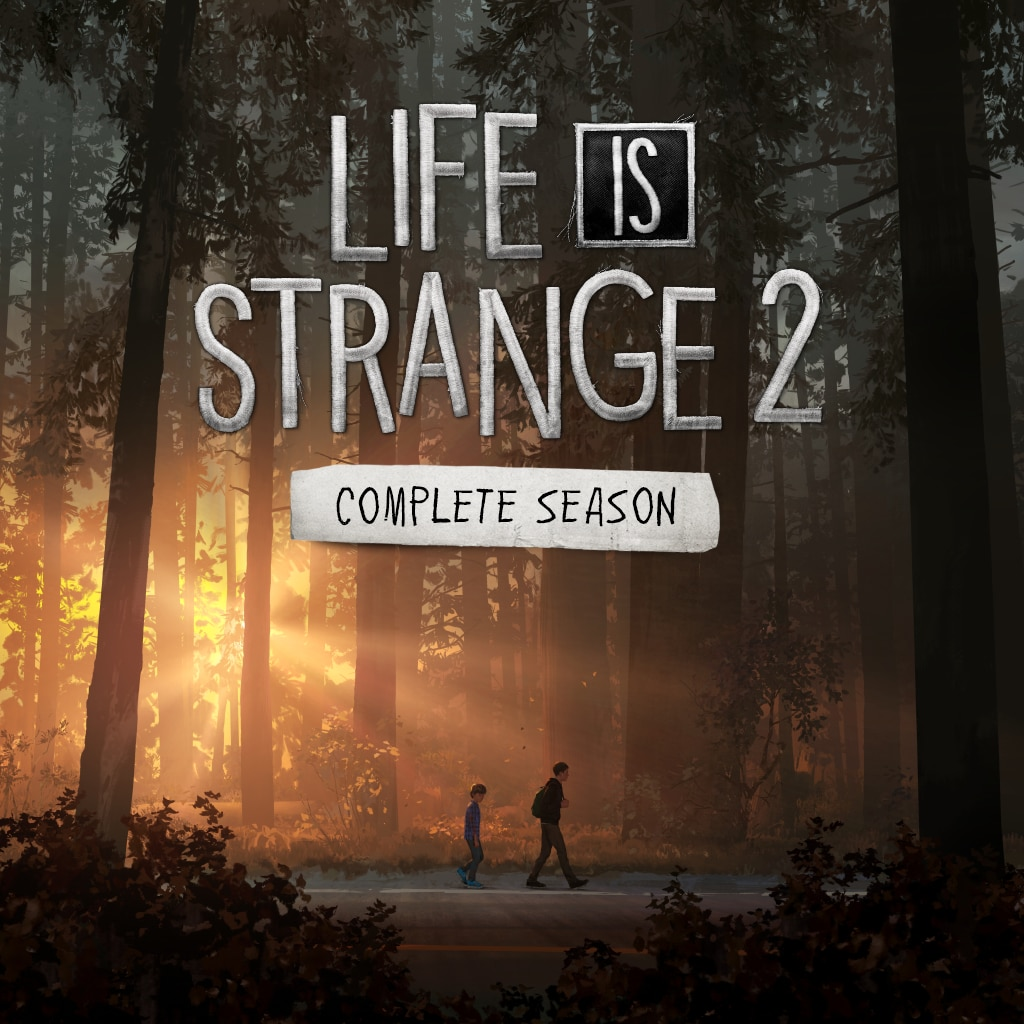 Life is Strange 2 Complete Season (游戏)