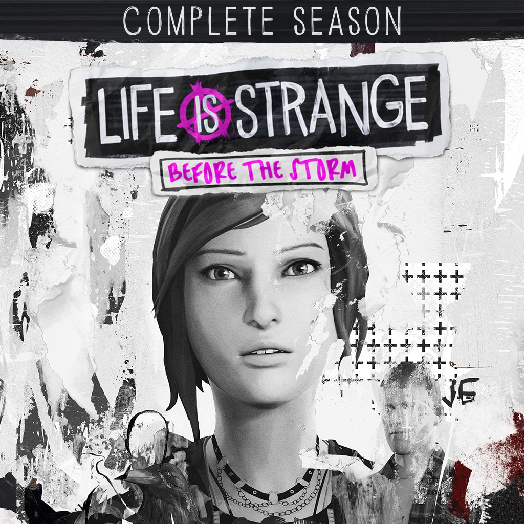 Life is Strange: Before the Storm - Temporada Completa