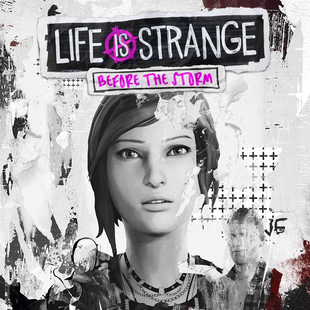 Life is Strange: Before the Storm - Episódio 1