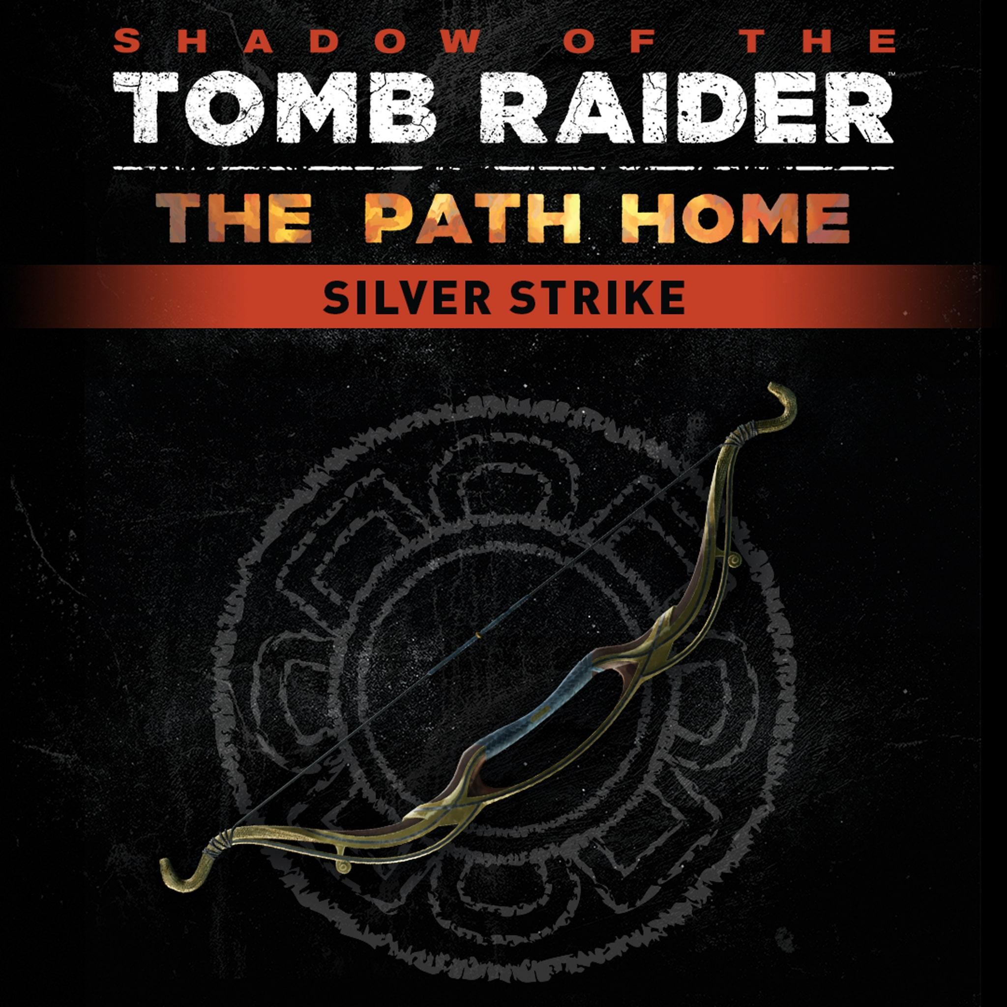 Shadow of the Tomb Raider - Silver Strike