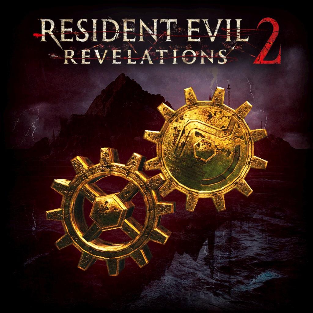 RE Revelations 2: Pack de Compatibilité