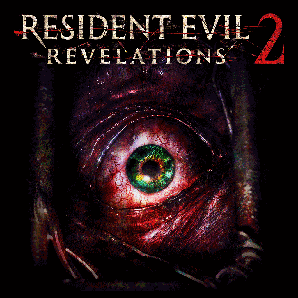 Resident Evil Revelations 2 (Episode One: Penal Colony) (English/Chinese/Korean/Japanese Ver.)
