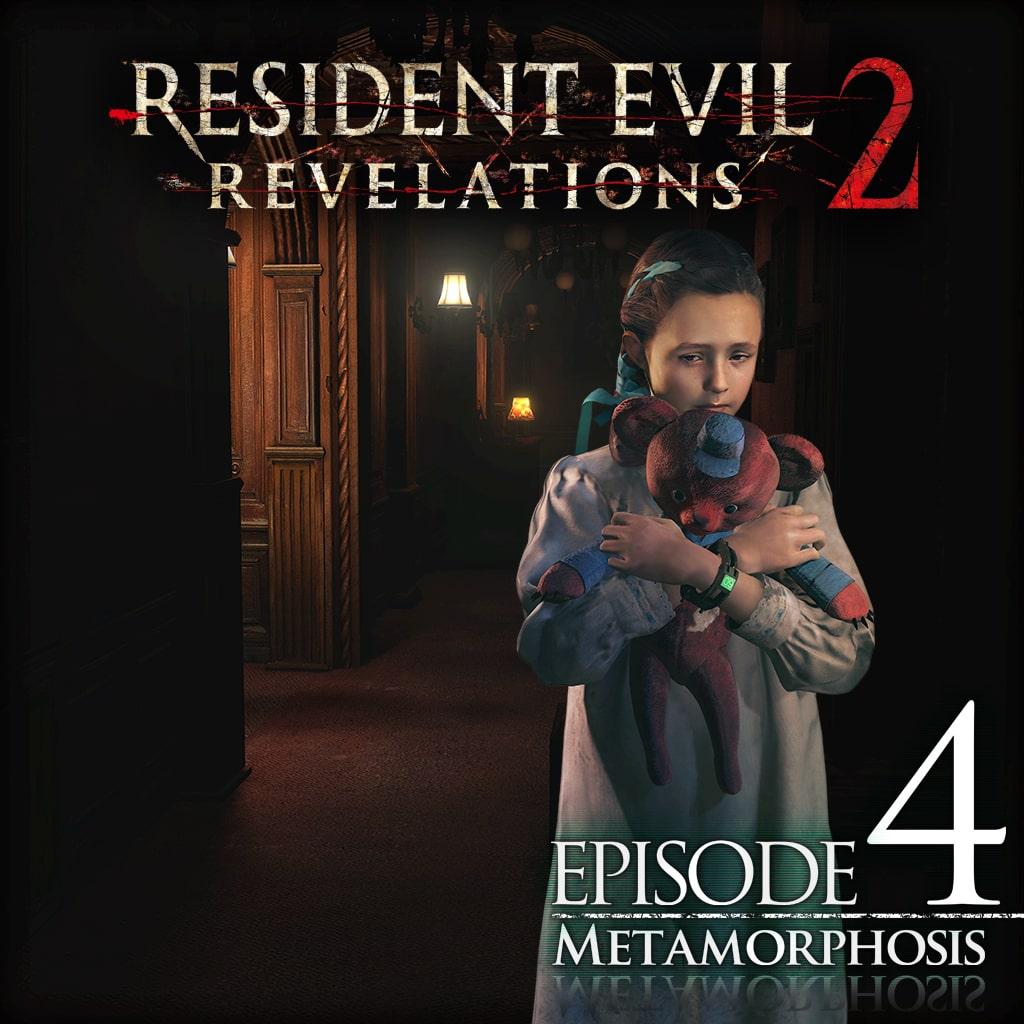RER2 Episode Four: Metamorphosis