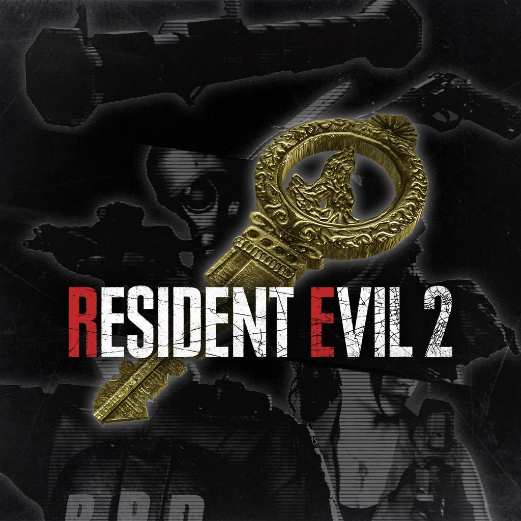 Resident Evil 2 All In-game Rewards Unlock