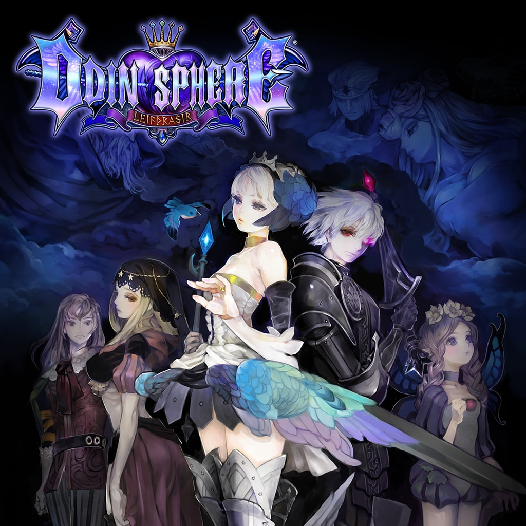 Odin Sphere Leifthrasir PS4™ Demo