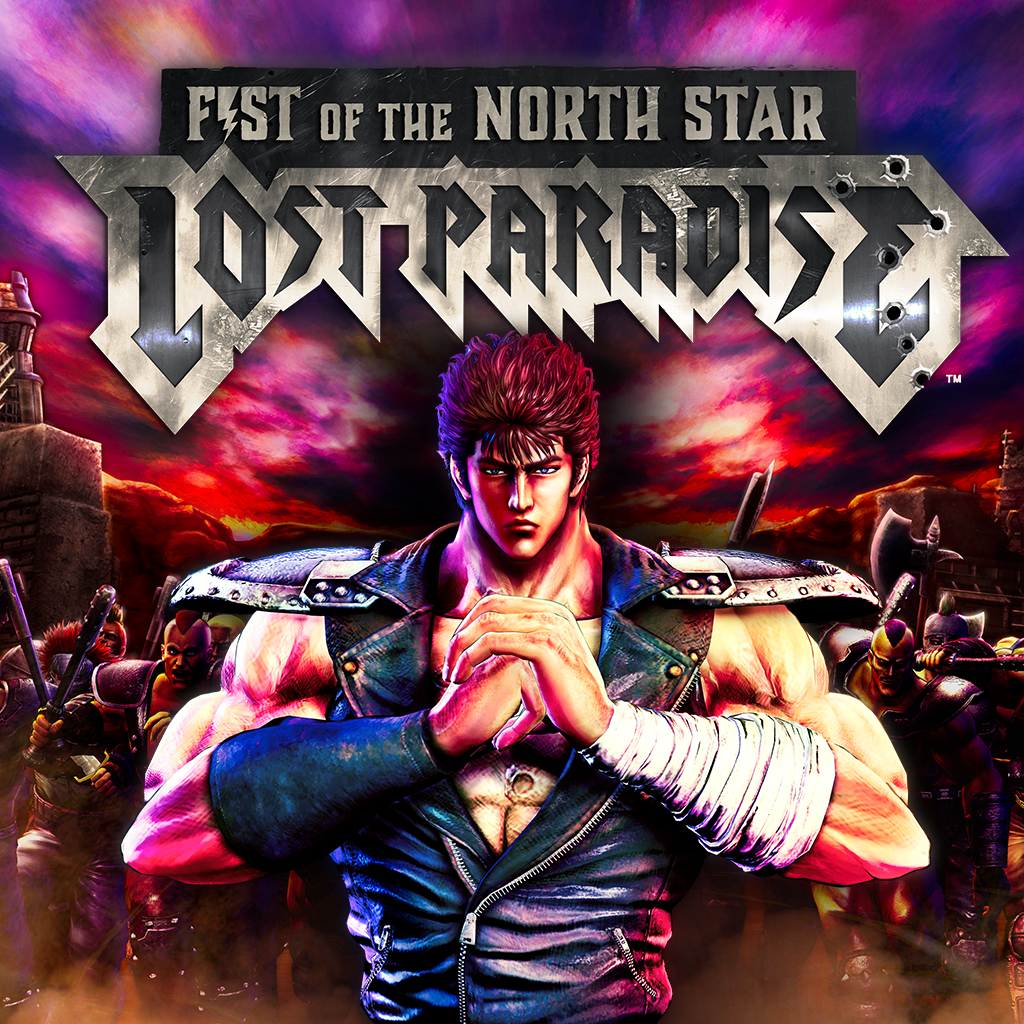 Fist of the North Star: Lost Paradise – Demo