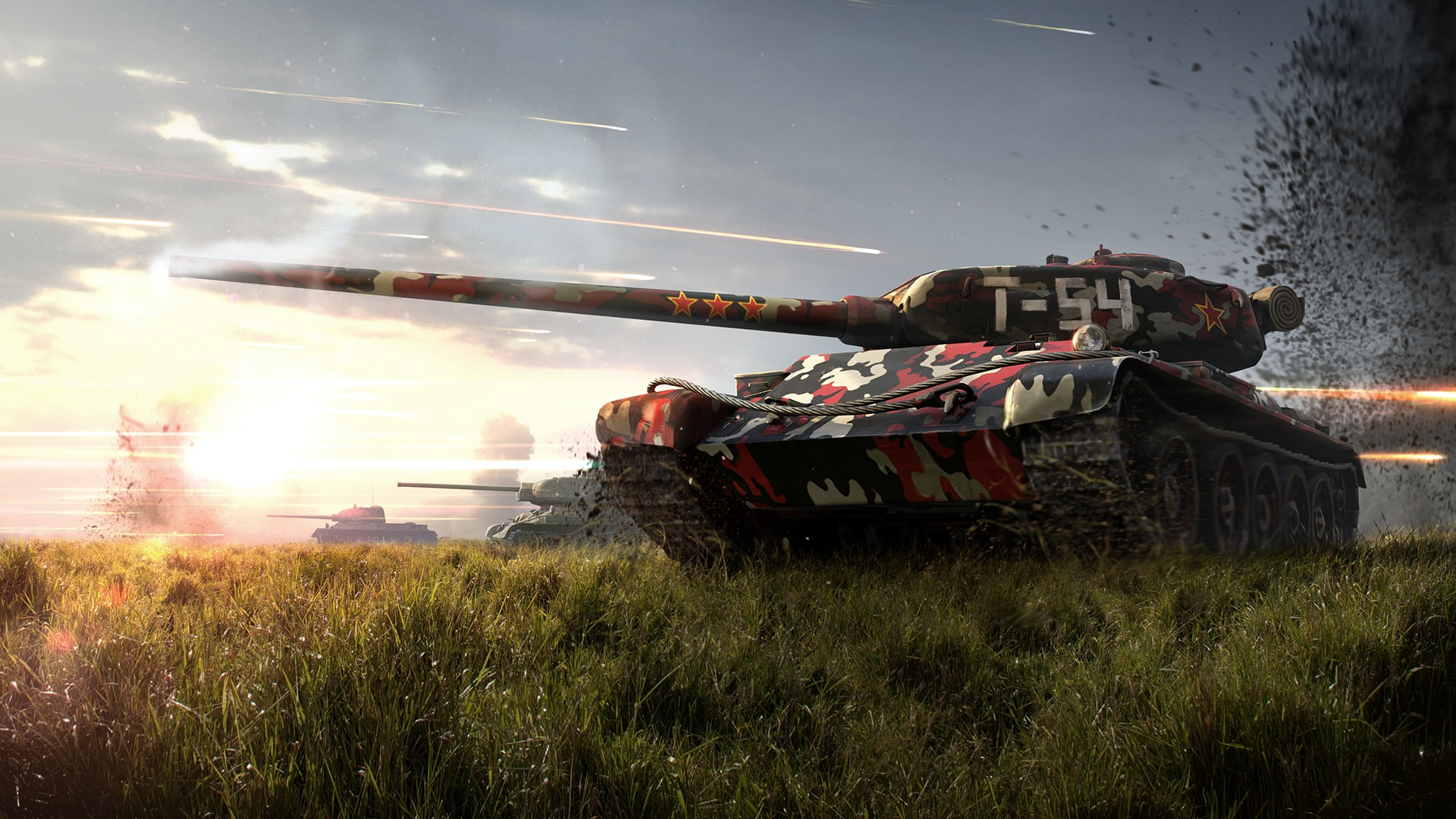 World of Tanks - 24 Horas de Conta Premium