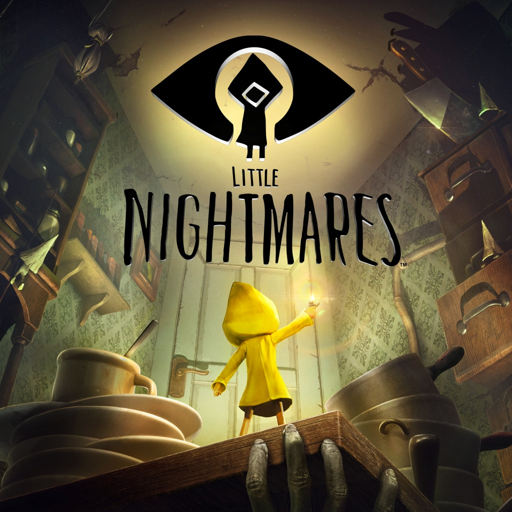 Little Nightmares Demo