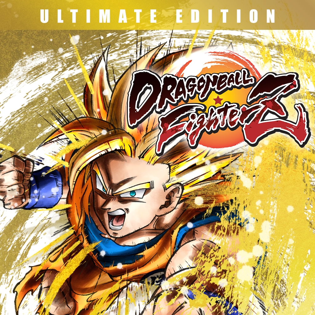 DRAGON BALL FIGHTERZ - Edição Ultimate