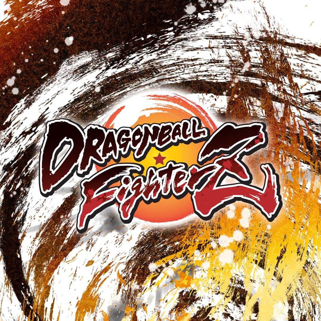 DRAGON BALL FIGHTERZ - Pacote Música do Anime