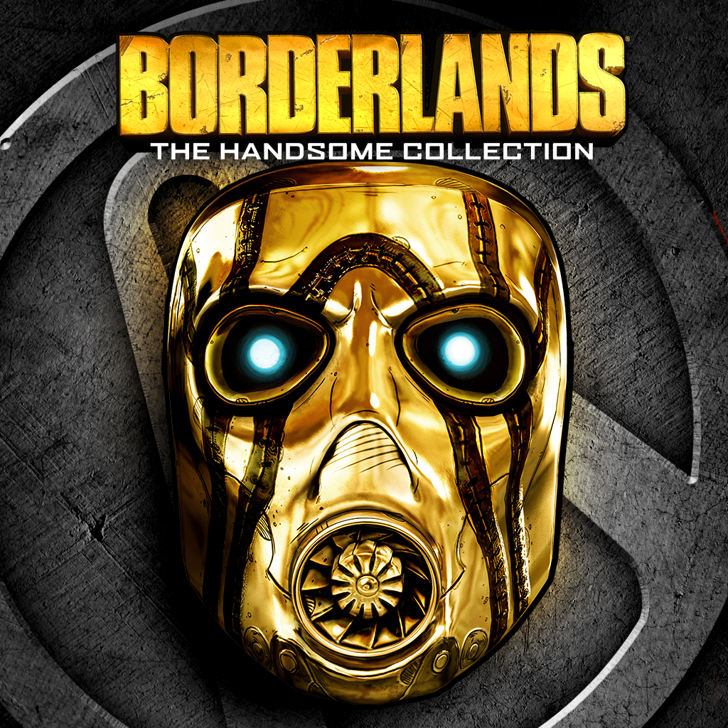 Borderlands: The Handsome Collection (English Ver.)