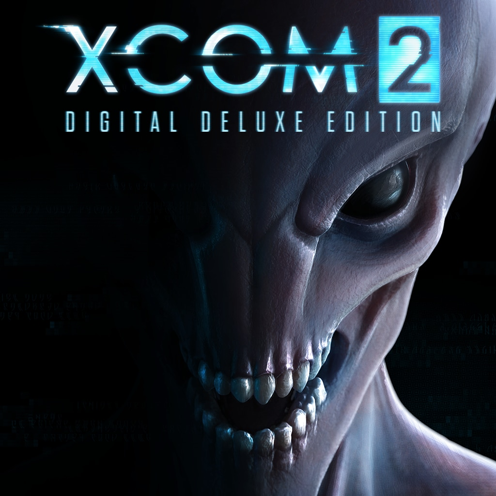 XCOM 2 Digital Deluxe Edition (English/Chinese/Korean Ver.)