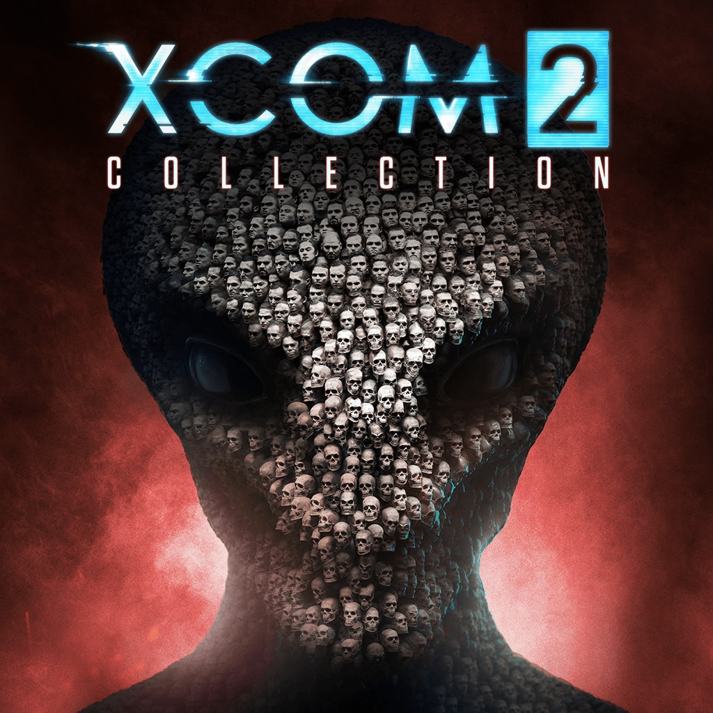 XCOM® 2 Collection (English/Chinese/Korean Ver.)