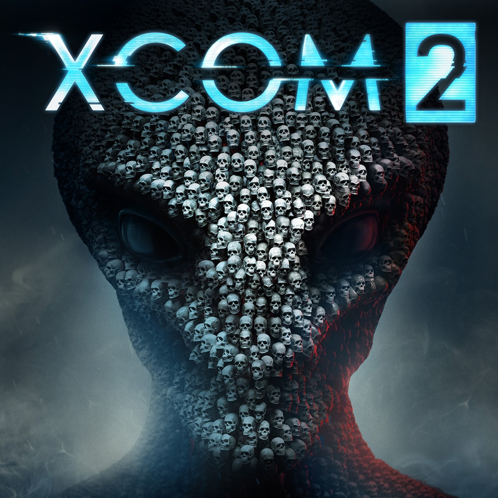 XCOM 2 (English/Chinese/Korean Ver.)