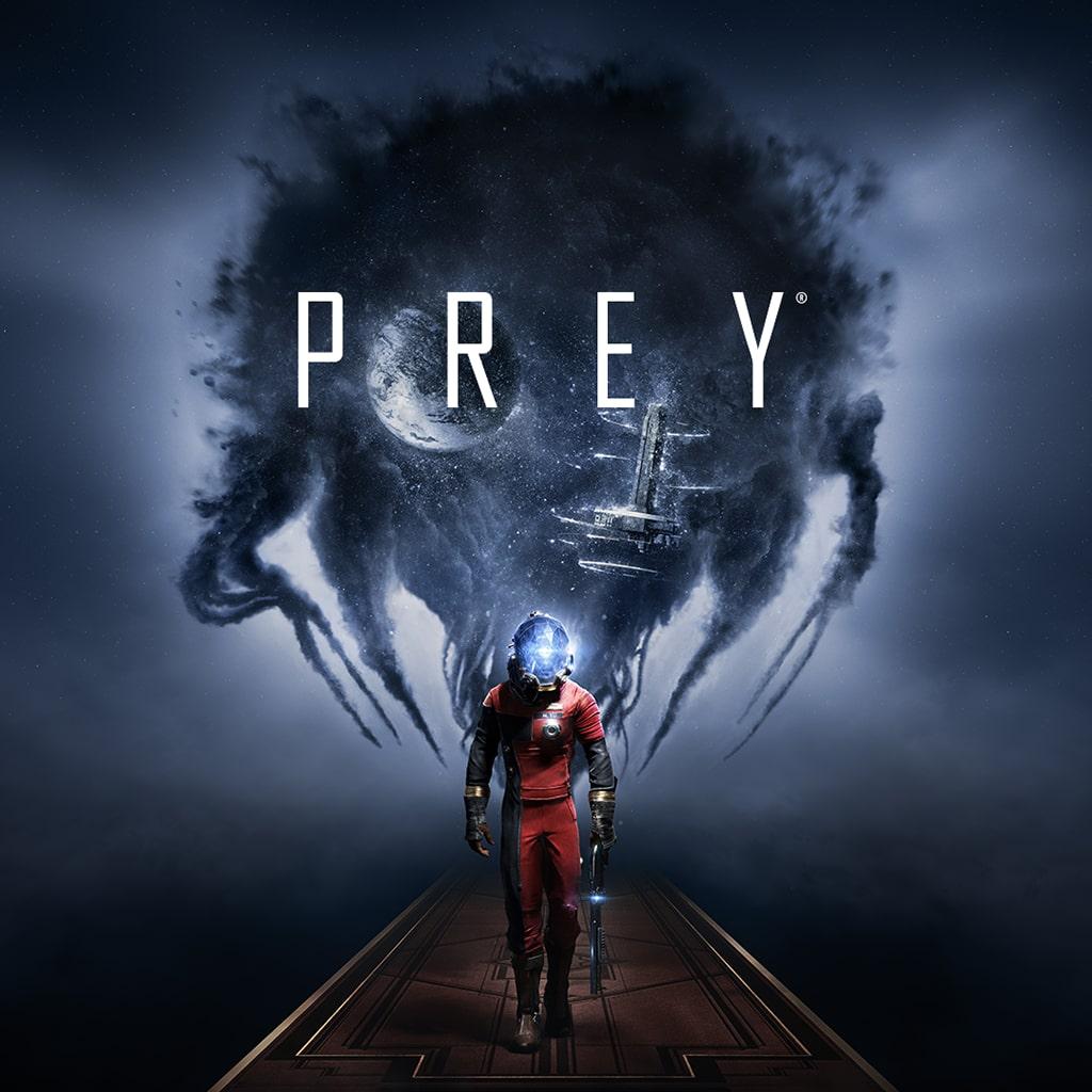 Prey Trial