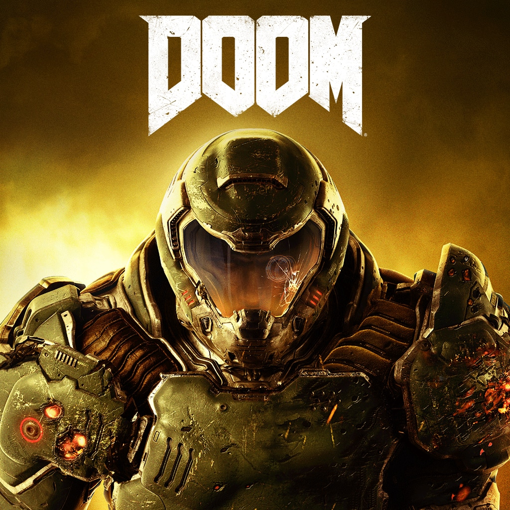 DOOM SP Demo
