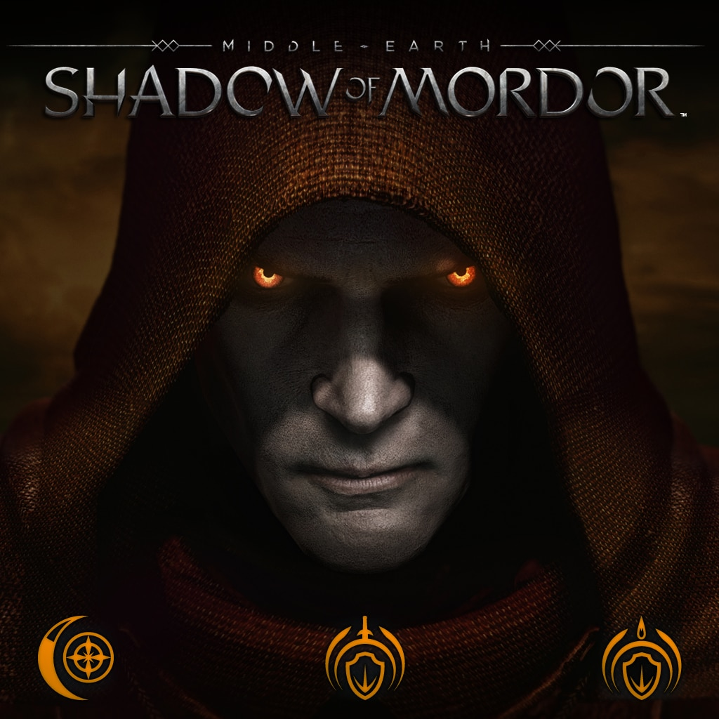 Middle-earth™: Shadow of Mordor™ The Power of Shadow