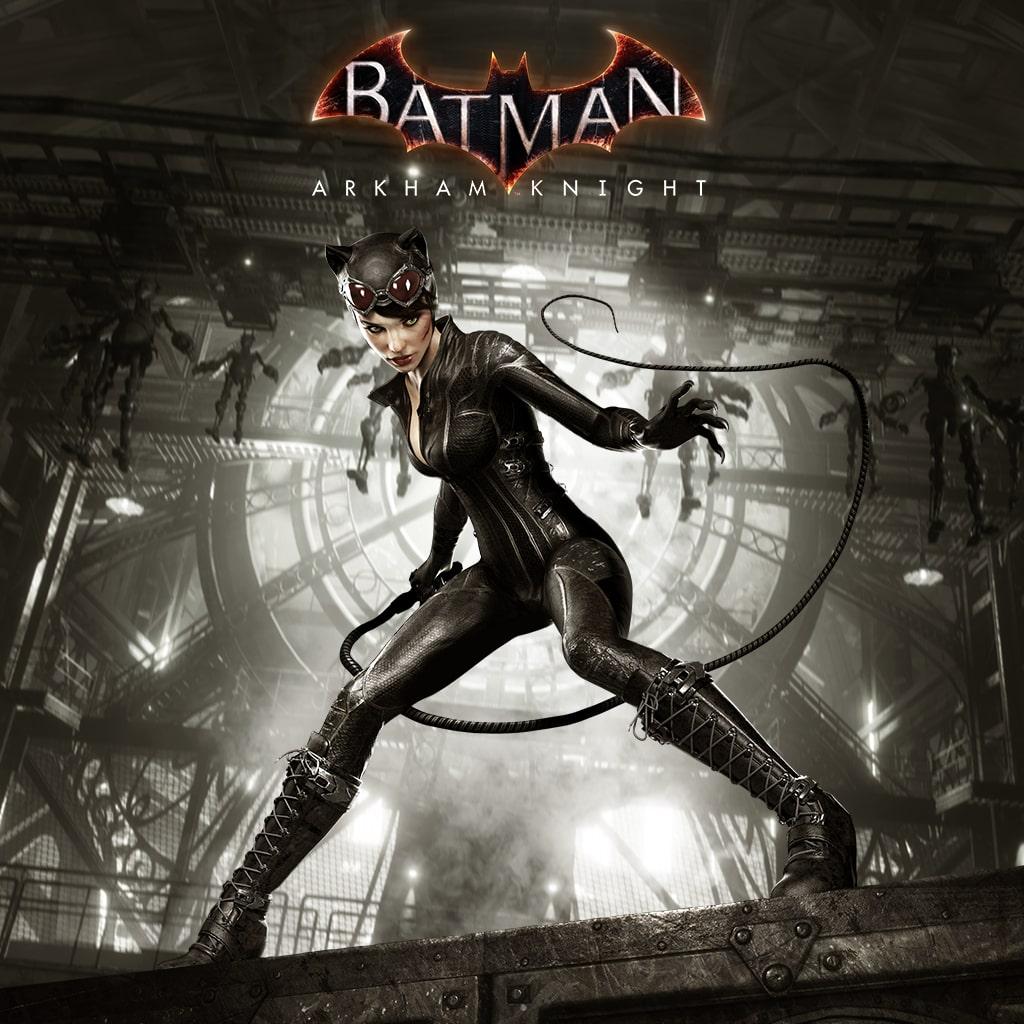 Batman™: Arkham Knight La Venganza de Gatúbela