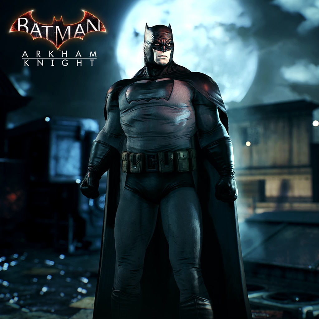 Batman™: Arkham Knight Costume de Batman Dark Knight Returns