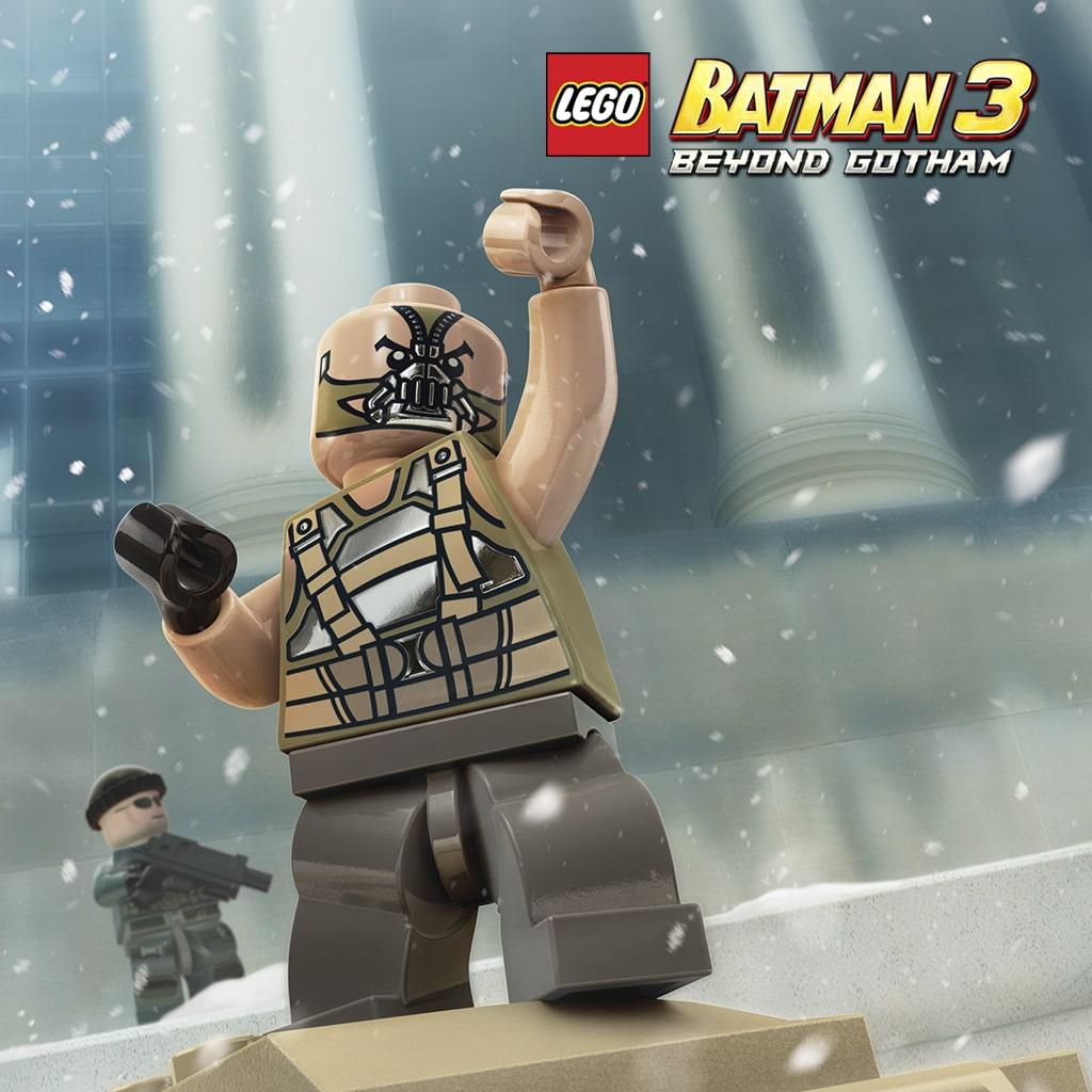 LEGO® Batman™ 3: Beyond Gotham Dark Knight Pack