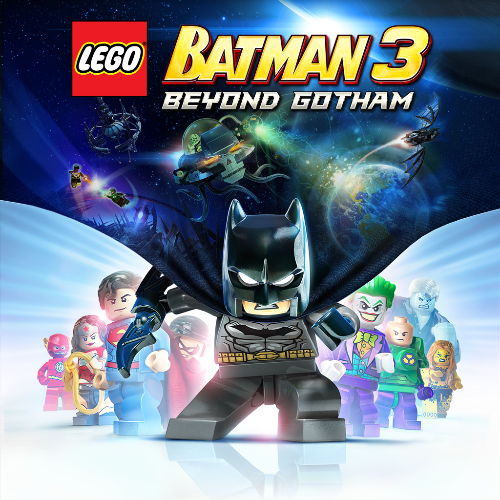 LEGO® Batman™ 3: Beyond Gotham Deluxe Edition