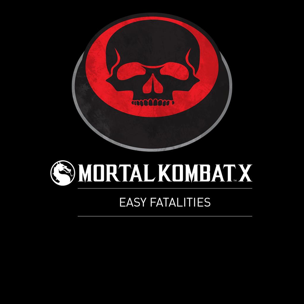Mortal Kombat X 5 Fatalities Fáciles