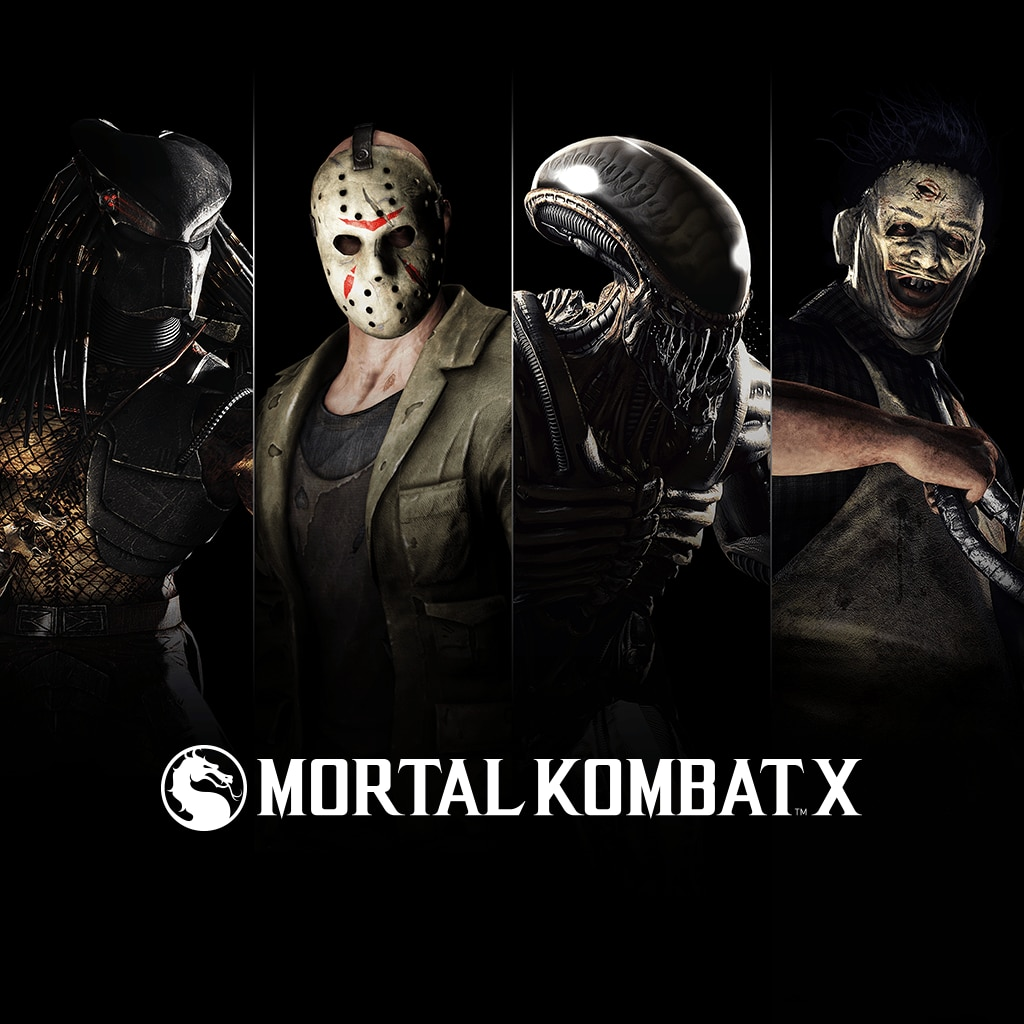 Mortal Kombat Xl Xl Pack English Ver