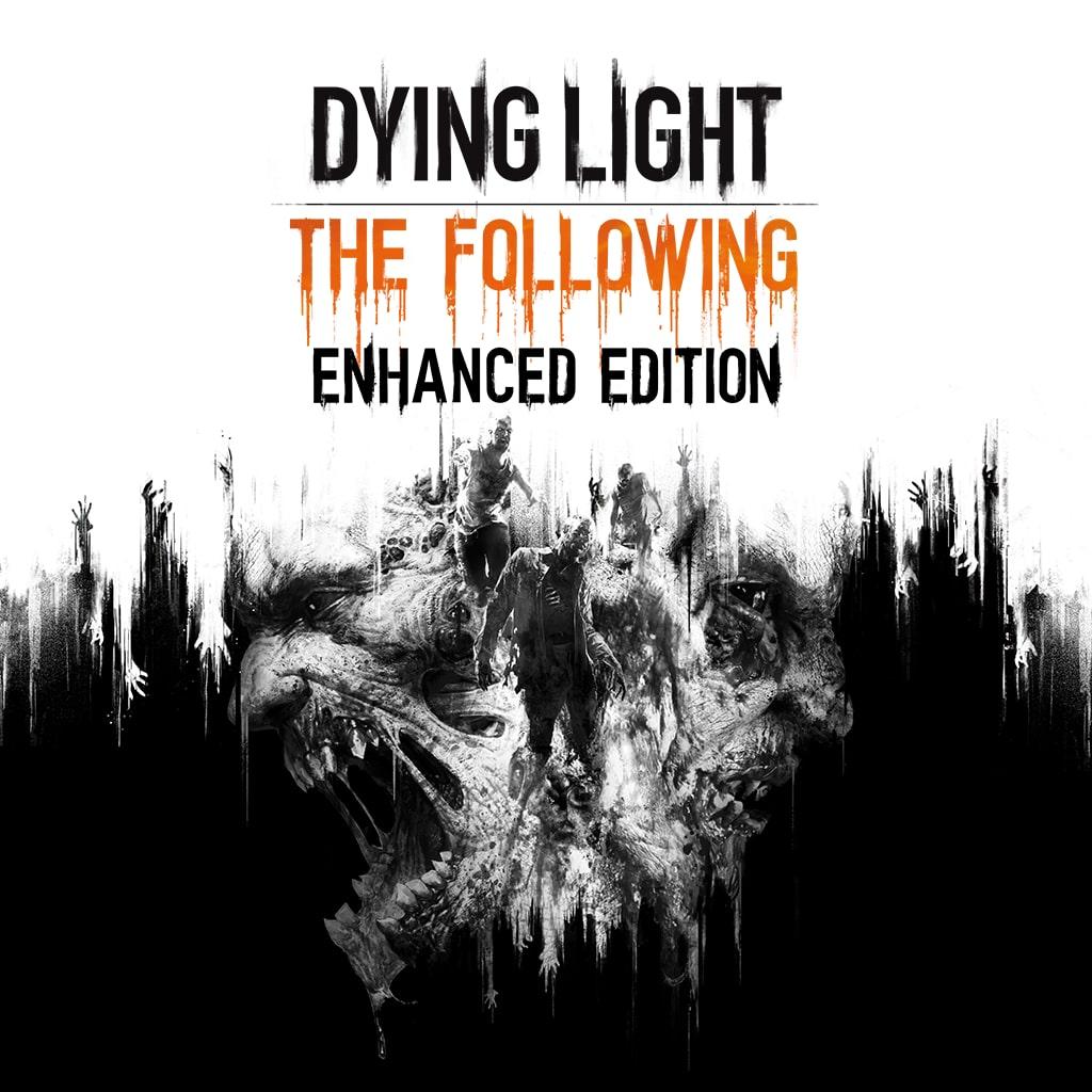 Dying Light: The Following - Edición Mejorada