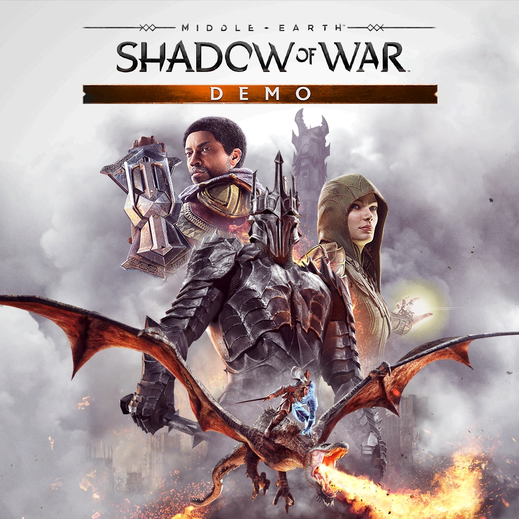 Demo Middle-earth™: Shadow of War™