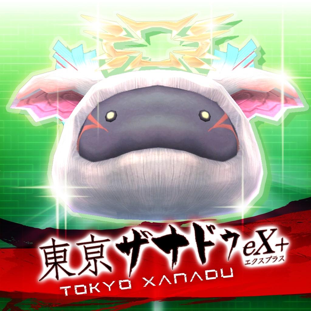 Tokyo Xanadu eX+ S-Pom Value Treat Set 1