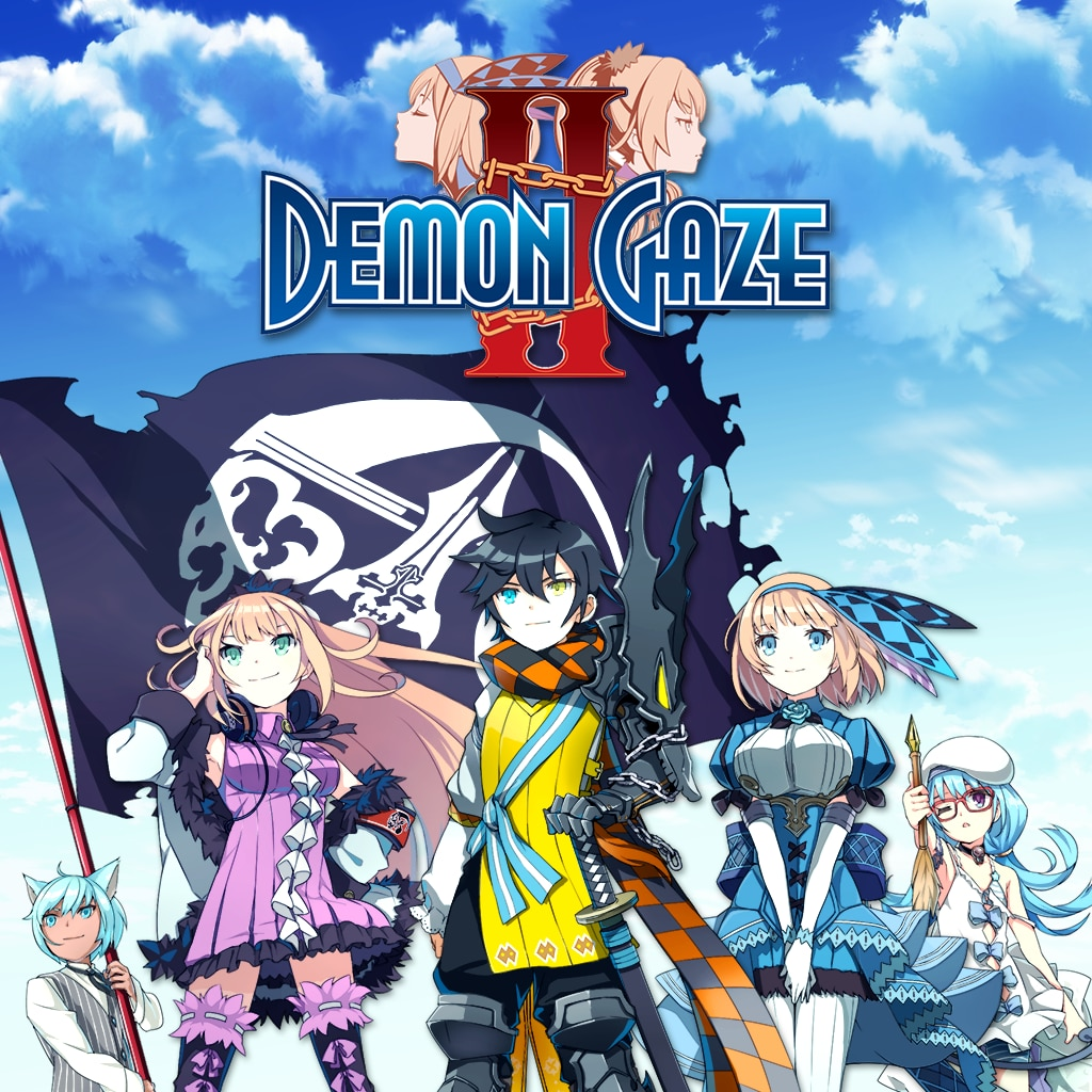 Demon Gaze II