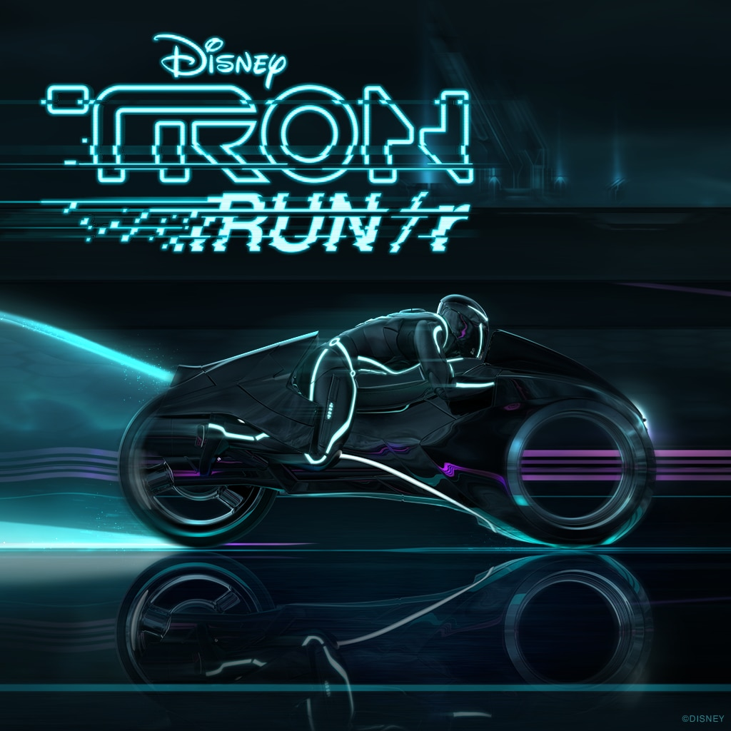 Demo de TRON RUN/r