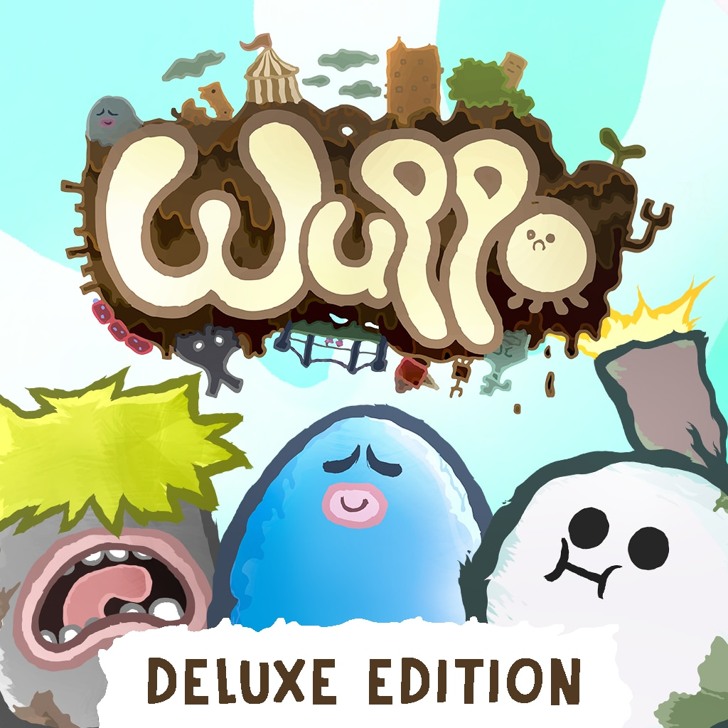 Wuppo - Deluxe Edition