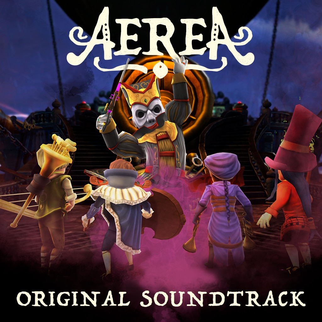 AereA - Soundtrack