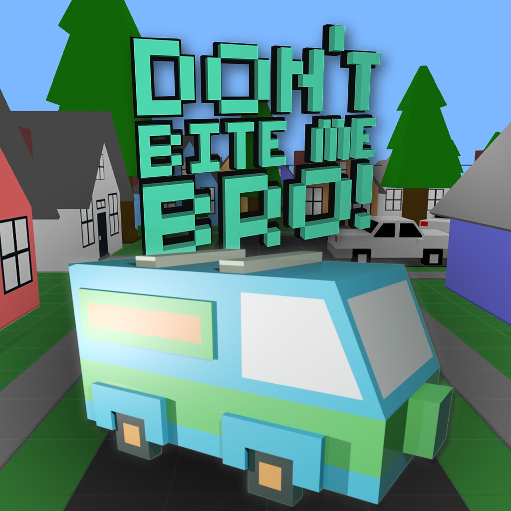 Don't Bite Me Bro! - Riddle Bus