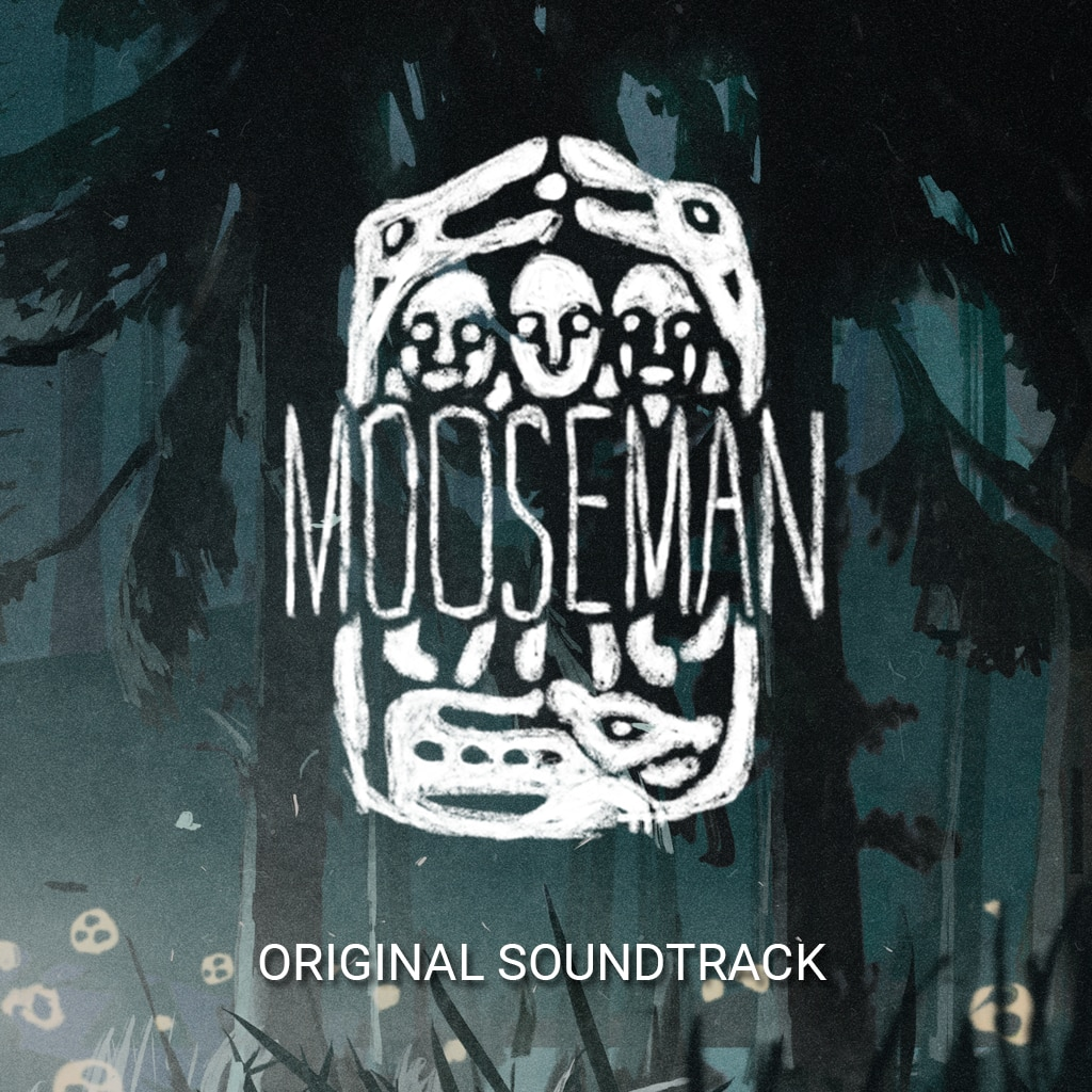 The Mooseman - Original Soundtrack