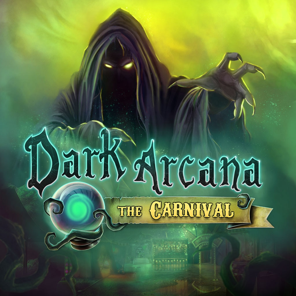 Dark Arcana: The Carnival Demo