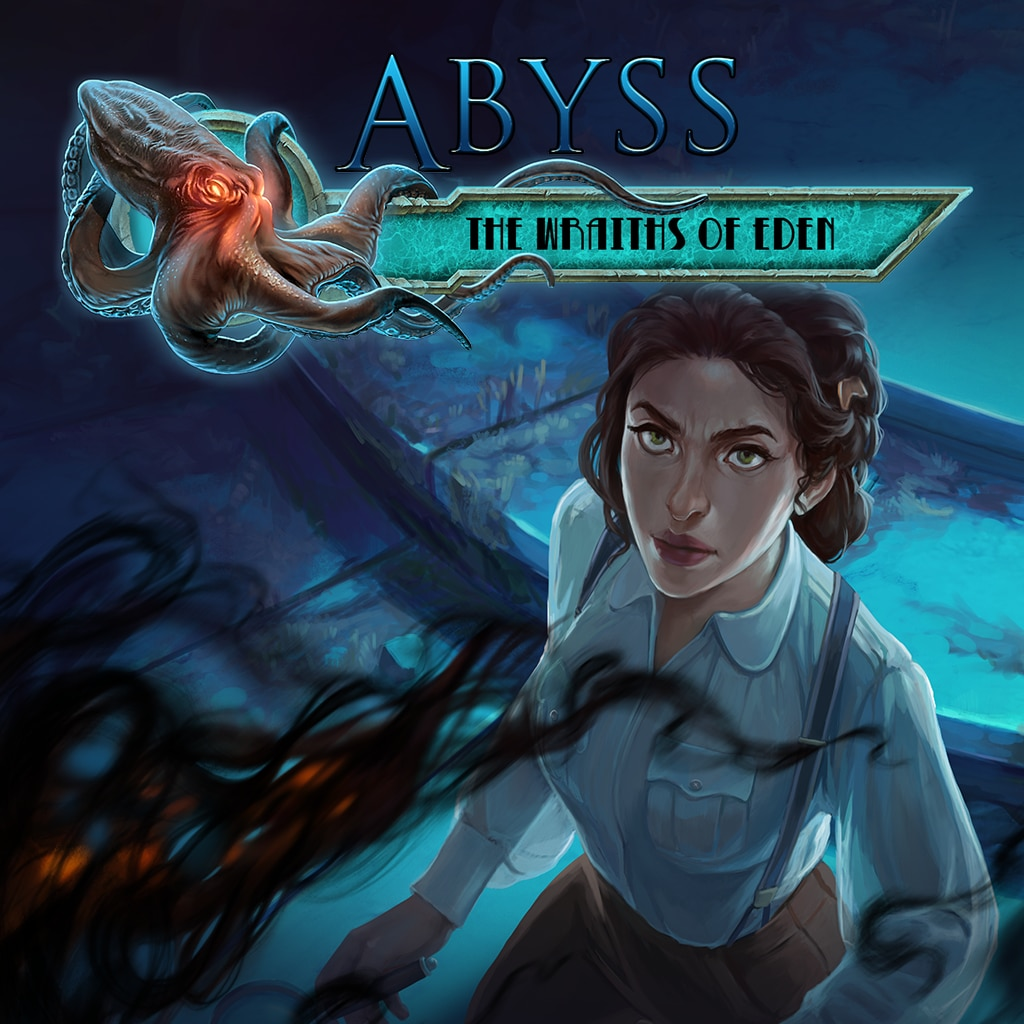 Abyss: The Wraiths of Eden Demo